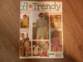 B*Trendy nr. 14, voorjaar zomer 2020