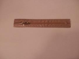 Broek/rok rits, Prym, 12 cm , beige