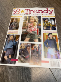 B*Trendy nr. 15, najaar/winter 2020-2021