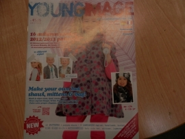 Young Image najaar/winter 2012-2013