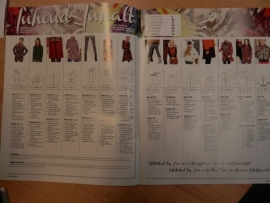 Stitched By you, najaar 2012