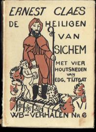 De Heiligen van Sichem - Ernest Claes