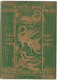 Cohen J. e.a - Zesde Winterboek van de Wereldbibliotheek  1927-1928.