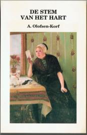 De stem van het hart - A. Olofsen-Korf