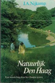 Natuurlijk Den haag; J.A.Nijkamp