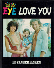 Eye love You; Ed van der Elsken