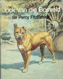 Jock van die Bosveld; Sir Percy FitzPatrick. Suid Afrikaanse versie