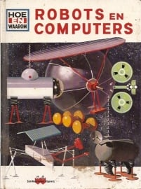 Scharff, R - Robots en Computers,