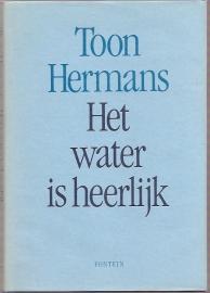 Hermans, Toon - Het water is heerlijk