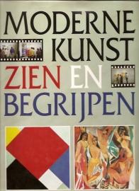 Leinz, G - Moderne kunst zien en begrijpen