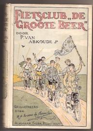 Abkoude Jr, P van - Fietsclub De Groote Beer