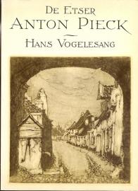 Vogelesang, Hans - De Etser Anton Pieck