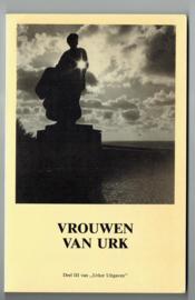 Vrouwen van Urk - T. de Vries