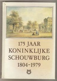 Slechte C.A. e.a. - 175 jaar Koninklijke Schouwburg 1804 - 1979