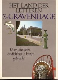Het Land der Letteren:`s-Gravenhage; Hermans, Tilly