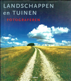 Landschappen en tuinen fotograferen;  Michael Busselle