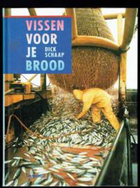 Vissen voor je brood - Dick Schaap