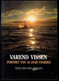 Varend vissen - Cees van der Meulen