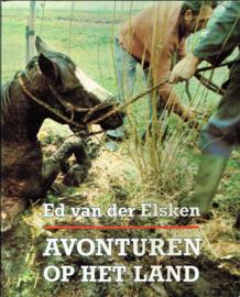 Avonturen op het land; Ed van der Elsken