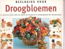 Veevers-Carter, Ming - Beeldgids voor droogbloemen