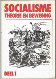 Beets, T en anderen - Socialisme, theorie en beweging deel 1