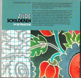 Zijdeschilderen in de praktijk - Claude Soleillant