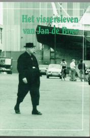 Het vissersleven van Jan de Boer - Jan de Boer