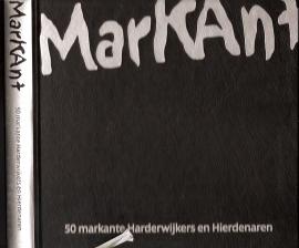 Markant, 50 markante Harderwijkers en Hierdenaren; Kunne. J (samenstelling)