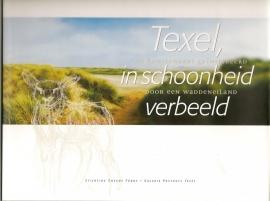 De Schoonheid van Texel verbeeld; Robin d`Arcy Shillock e.a.