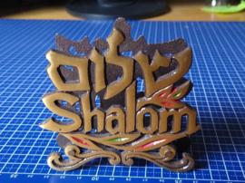 Brievenstandaard Shalom