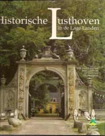 Bosch van Drakestein, Rene  - Historische Lusthoven in de Lage Landen