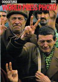 Jaarboek World Press Photo 1990, Ooggetuige.