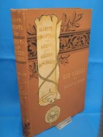Seyler, Gustav A. - Die Siegel (Illustrierte Bibliothek der Kunst- und Kulturgeschichte)
