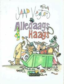 Alledaags Haags; Jaap Vegter