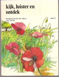 Heerdink-van Buren, S e.a. - Kijk, luister en ontdek deel 2