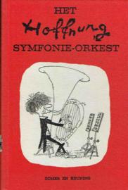 Het Hoffnung symfonie-orkest; Gerard Hoffnung
