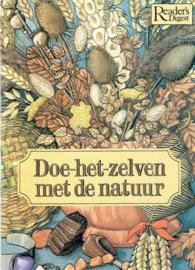 Doe-het-zelven met de natuur; Reader's Digest
