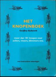 Het knopenboek - Geoffrey Budworth