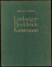 Willem Enzinck - Limburgse Beeldende Kunstenaars