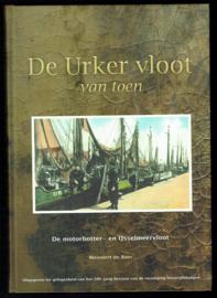 De Urker vloot van toen - Meindert de Boer en Klaas Kramer