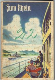 Zum Rhein  1935
