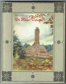 De Hoge Veluwe,  deel I; Wigman, A.B. e.a -
