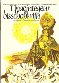 Bomans, Jan e.a  - Hyacintegeur en bisschopwijn.