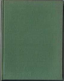 Tijdschrift Urker volksleven nr 43 tm 48 - Redactie
