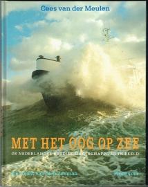 Meulen, C. van der e.a. - Met het oog op zee