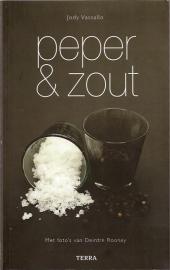 Vassallo, J. - Peper en Zout