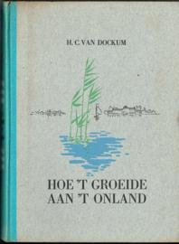 Hoe 't groeide aan 't onland - H.C. van Dockum
