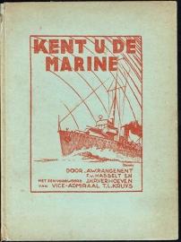 Angenent, A.W.P. e.a.  -  Kent u de Marine ?