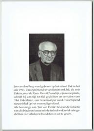In storm en stilte - Gedichten en verhalen van Jan van Flerik