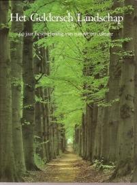 Snijders, R. e.a. - Het Geldersch Landschap 1929-1989.